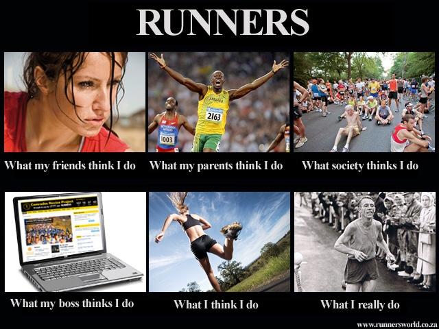 runners meme