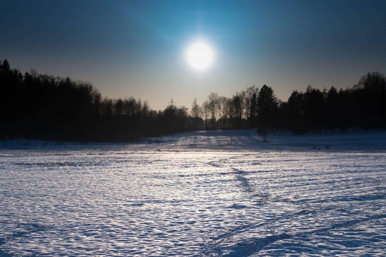 talvipäivä
