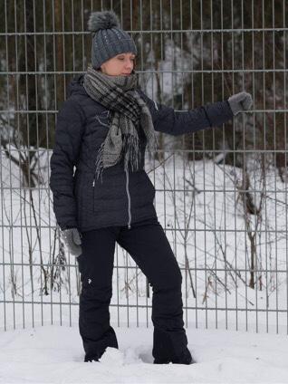 Kuva, jossa harmaa talvi-ilma.