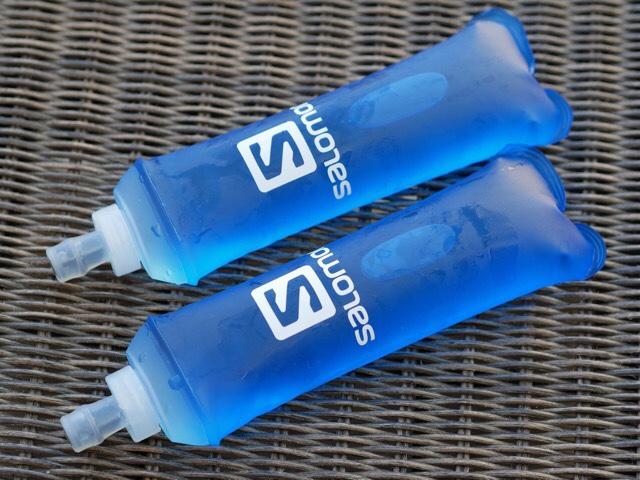 Kuva josa Salomonin puolen litran pullo.
