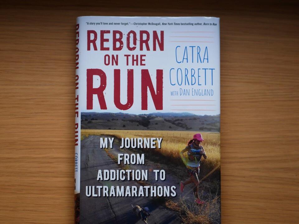 book cover catra corbett