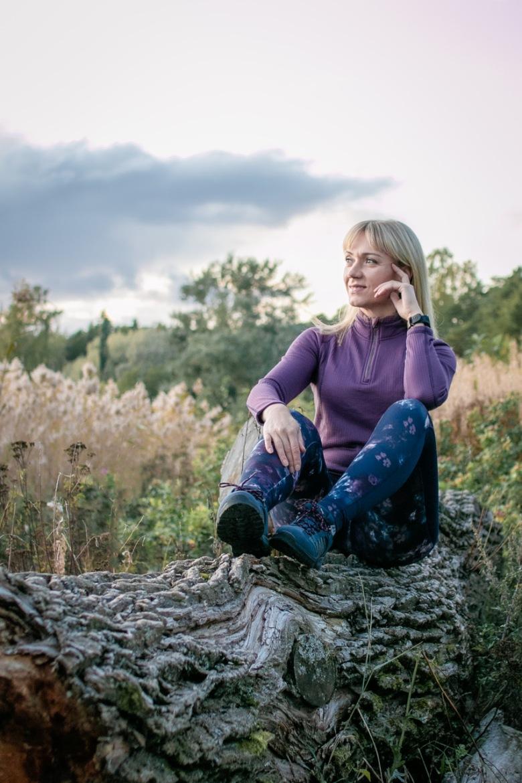 mindfulness luonnossa karrna kaislikko