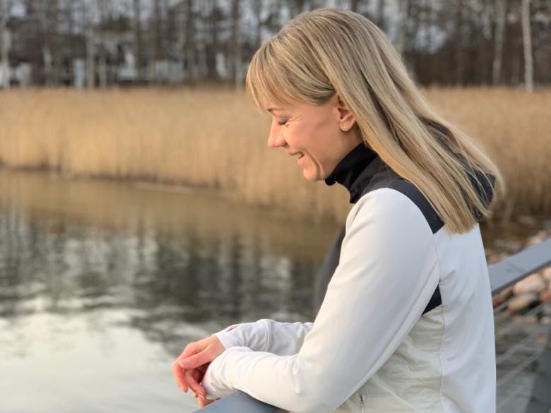 craft sportswear finland talvijuoksutakki