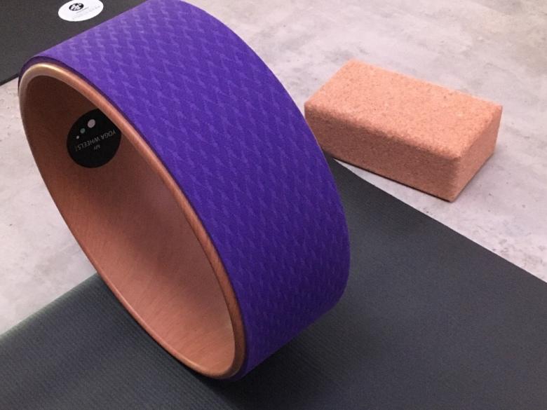 yoga wheel yoga nordic helsinki