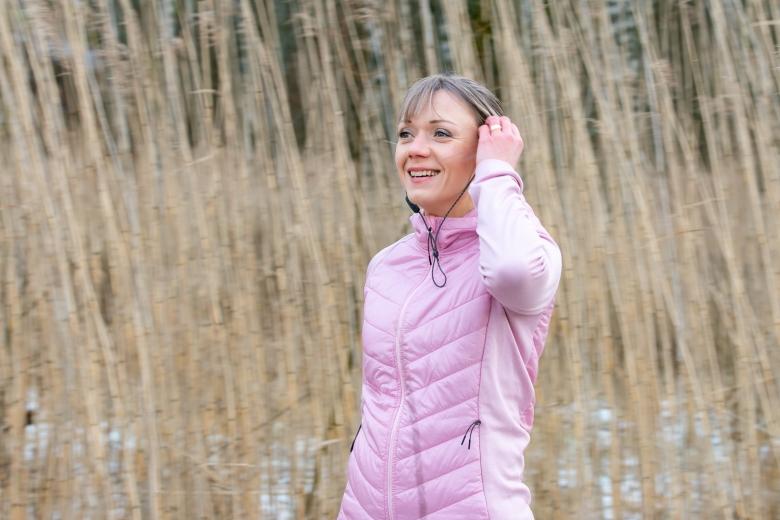 jaybird tarah pro langattomat kuulokkeet juoksuun