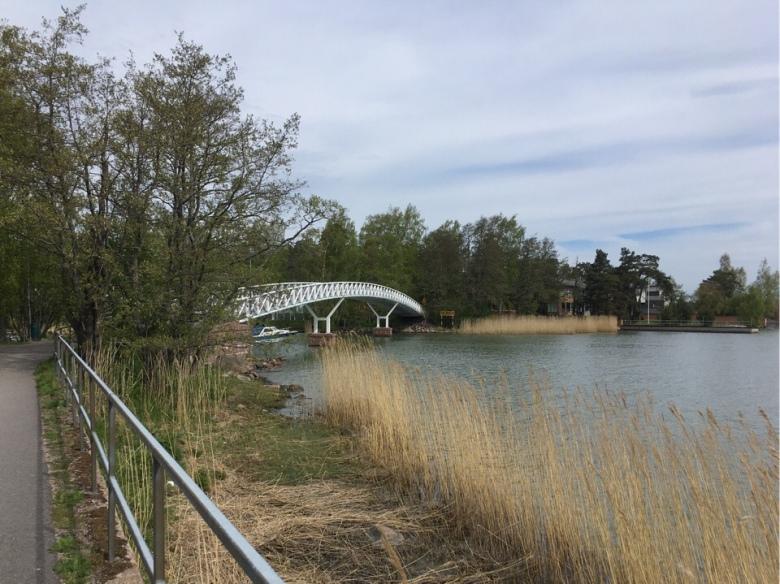 kaskisaari silta
