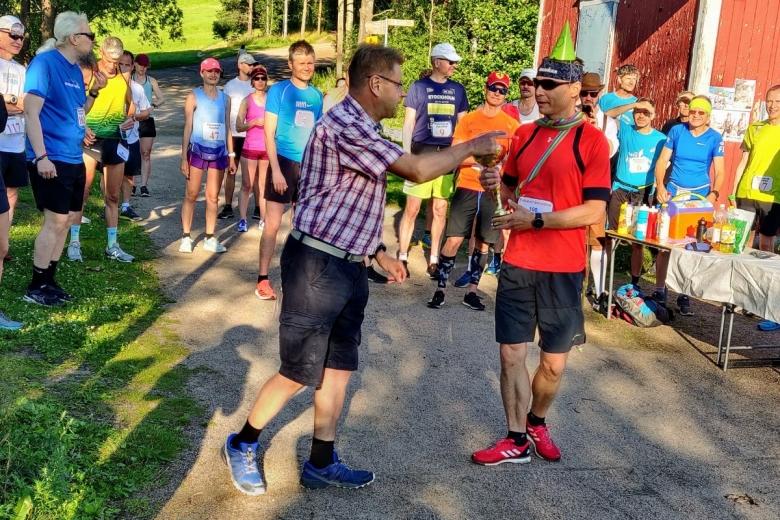 sata maratonia