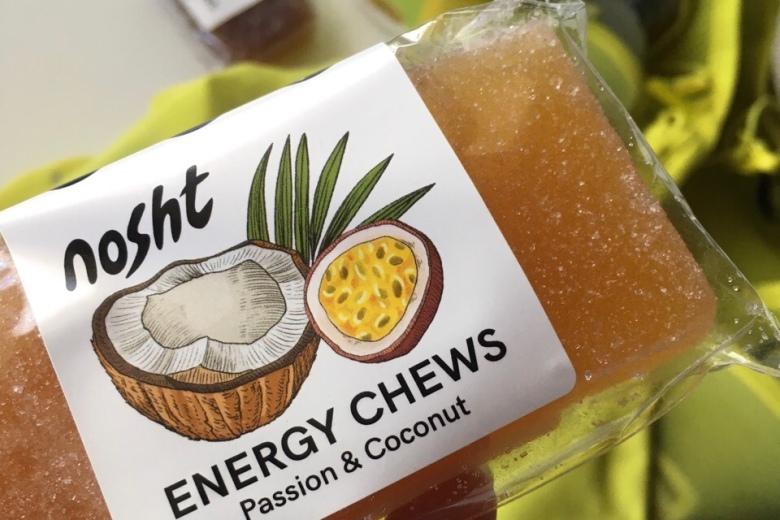nosht energy chew