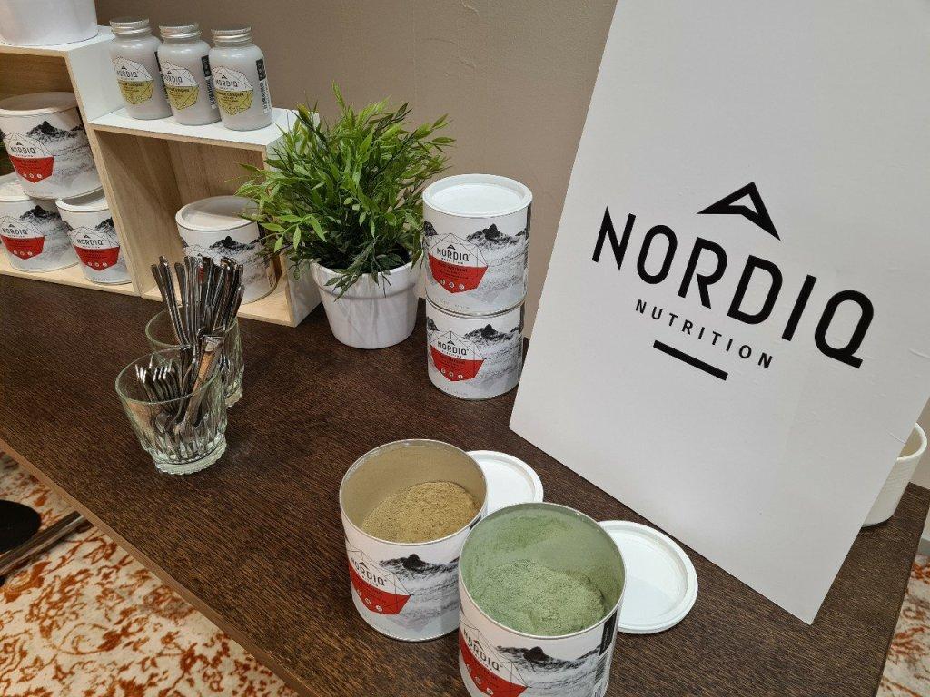 nordic nutrition jauhe