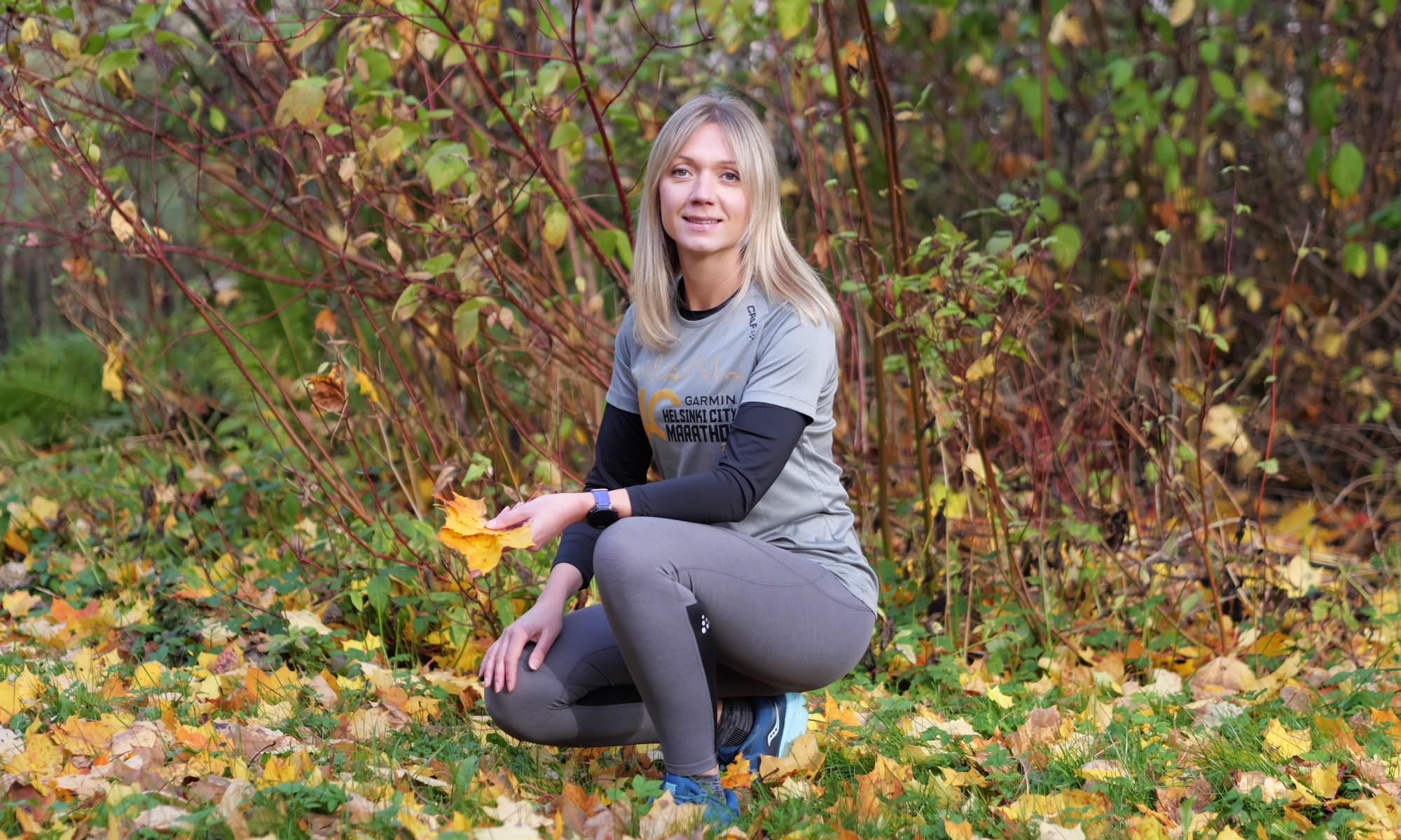 keltaiset syksyn lehdet
