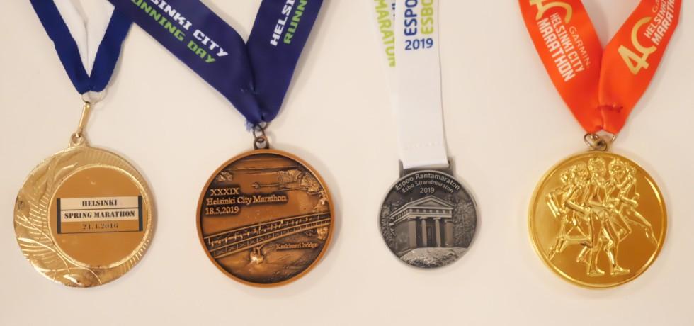 maratonille ilmoittautuminen