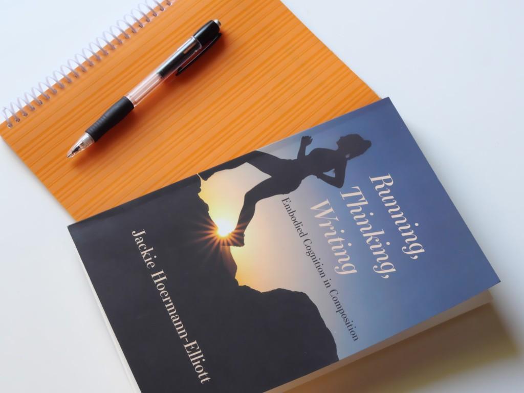 book about running jackie hoermann elliot