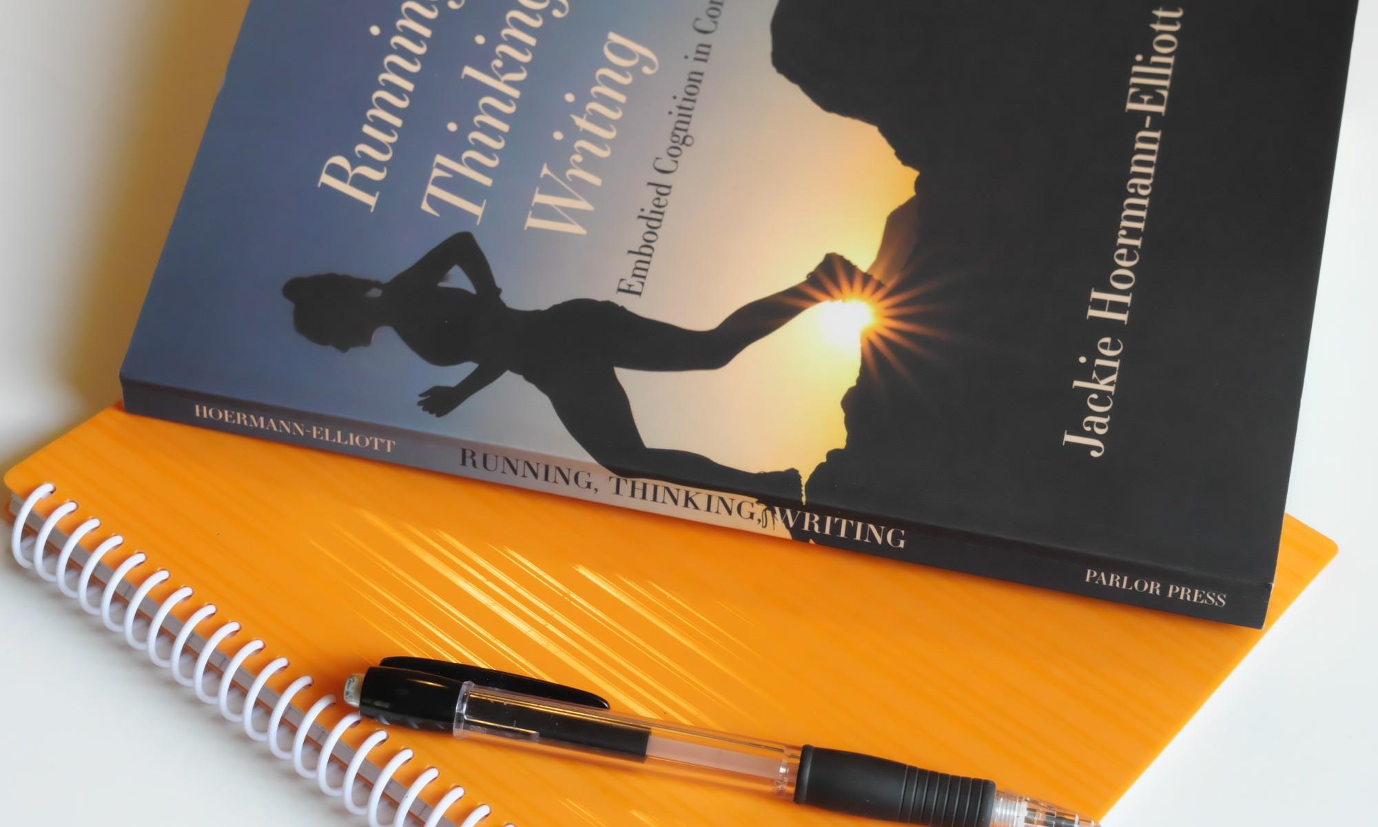 juoksukirja juoksemisesta ja kirjoittamisesta