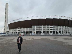 helsingin olympiastadion ja torni