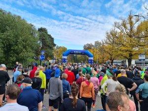 maratoonareita lahtoalueella